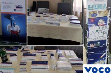 Белвезар Гама Дент взе участие в VІІ-ми Национален форум по дентална медицина в гр.Хасково