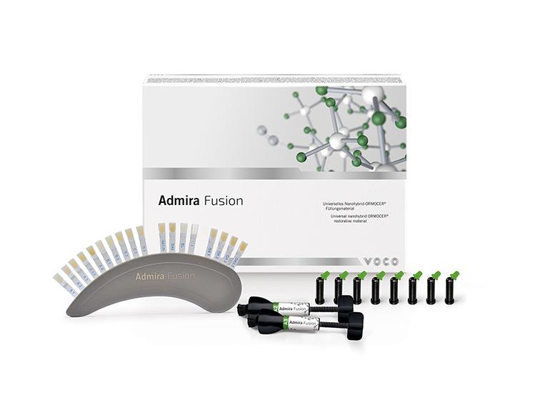 Admira Fusion Сет – 5 шприци