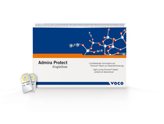 Admira Protect – десензитайзер на дози