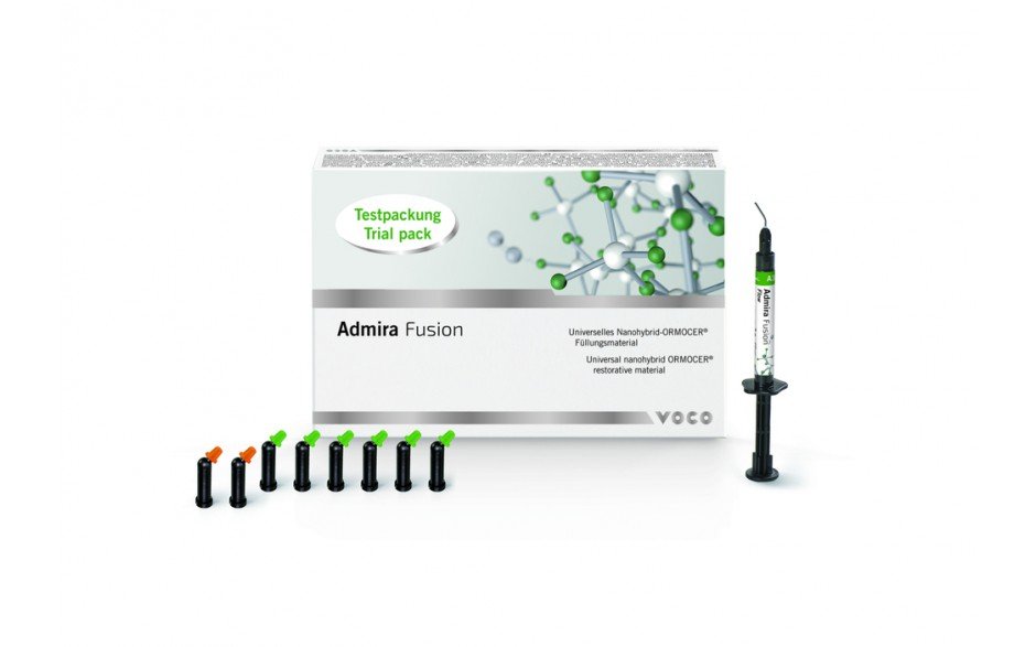 Admira Fusion Trial pack