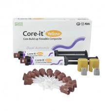 Core-it – двойнополимеризиращ композитен цимент