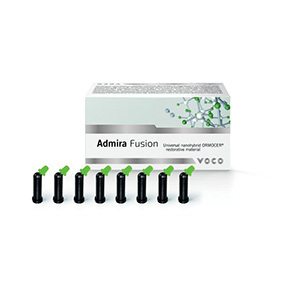Admira Fusion компюла